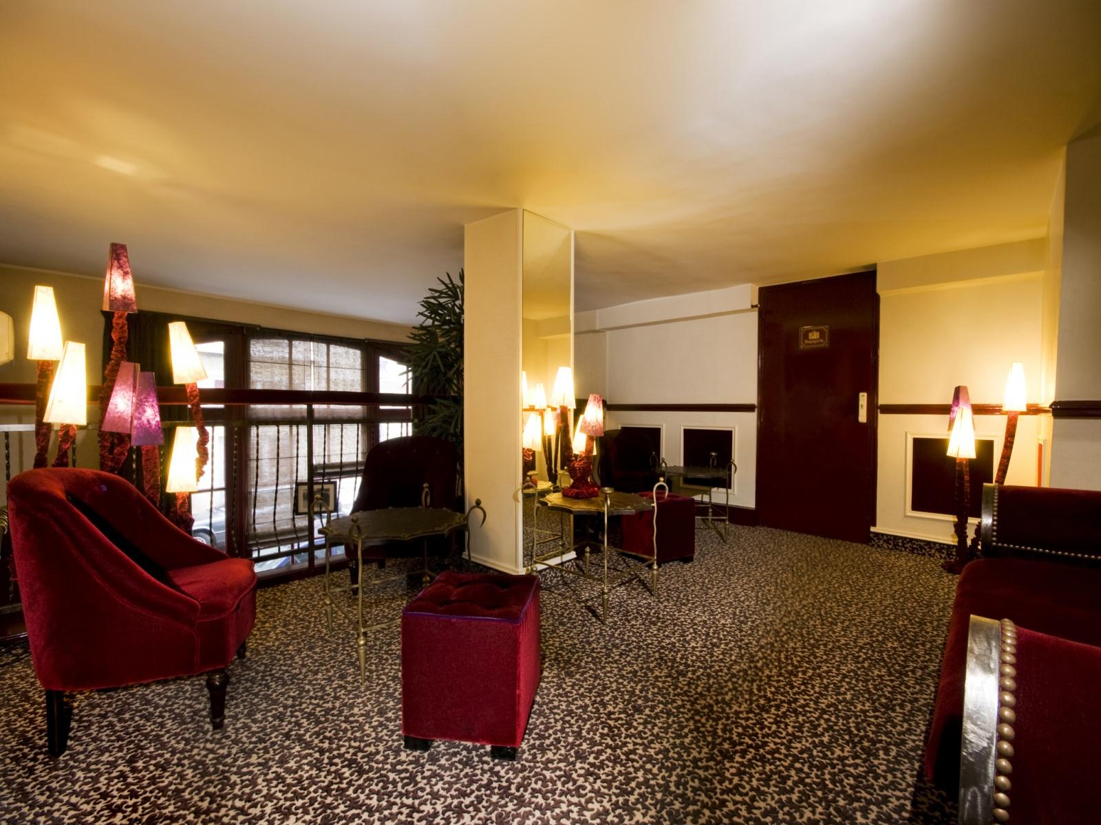 photo gallery h tel pax op ra paris. Black Bedroom Furniture Sets. Home Design Ideas